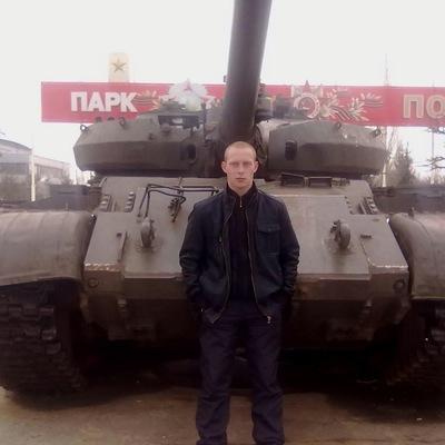 Сергей Могучев, 22 декабря 1993, Тамбов, id173440780