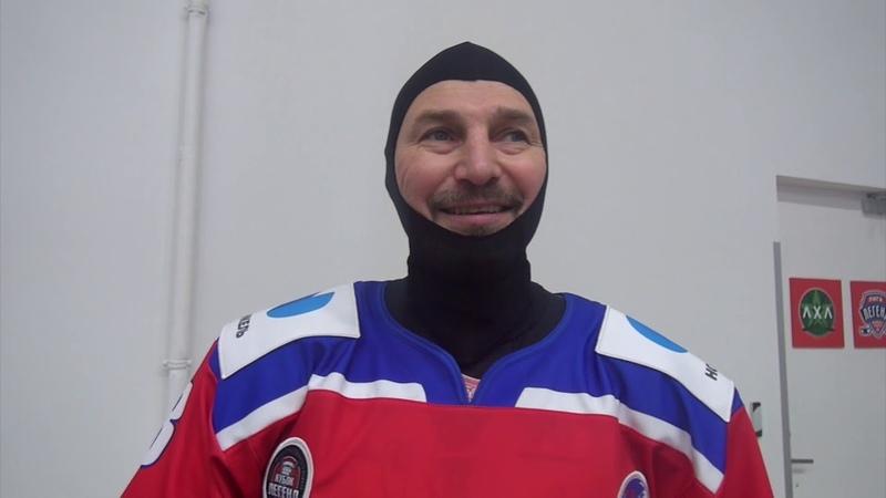 Сергей Федоров ЦСКА нужно опуститься с облаков. Время на это еще есть