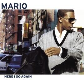 Mario альбом Here I Go Again