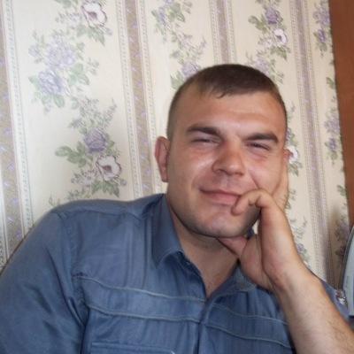 Андрей Шиляев, 10 декабря 1983, Москва, id150388637