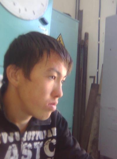 Мирбек Исмаилов, 22 августа 1991, Казань, id222745710