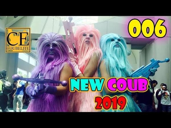 NEW COUB Новые кубы Февраль 2019 №6