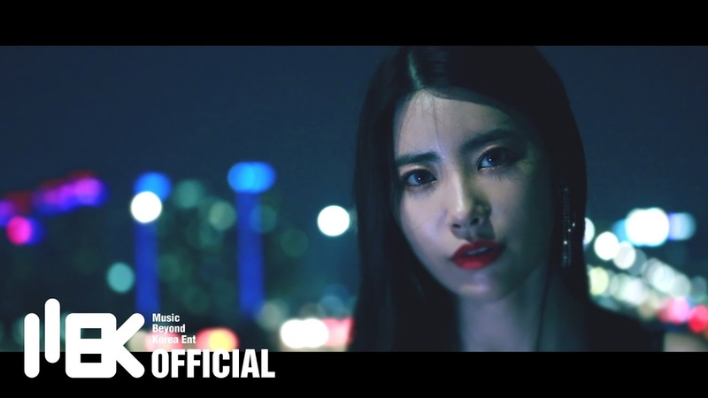 다이아 DIA Blue Day Music Video