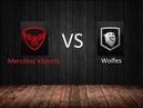 Zula Russia Merciless`eSports vs Wolfes 3x3