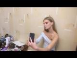 Снимаем Бьюти с Лилией Блажевской у меня в домашней студии :)