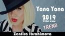 Zenfira İbrahimova - Yana Yana (Yeni Klip 2019)