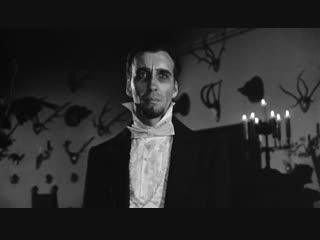 Il castello dei morti vivi 1964 / Castle of the Living Dead / Замок живых мертвецов HD 720 (rus)