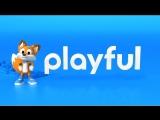 играю игру Super Luckys Tale на пк пока что не розобрался в игре