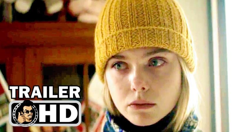 I THINK WE'RE ALONE NOW Trailer 2 2018 Peter Dinklage Elle Fanning
