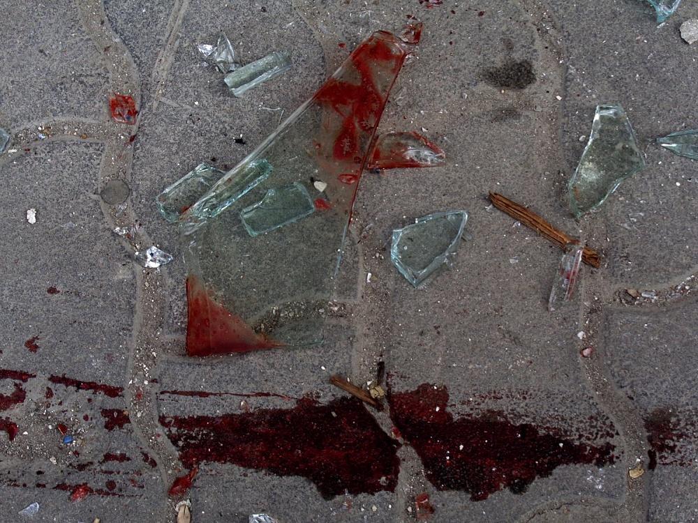 В Балашихе возле ночного клуба Монако застрелили 19-летнюю девушку