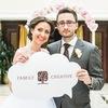 Организация свадьбы Family Creative в СПб