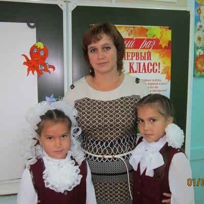 Инна Егорова, 23 октября , Казань, id64835418