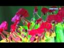 Отчетный гала концерт творческих коллективов Культурной смены России в ВДЦ Смена