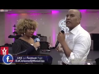 Pastor exorcises the oral sex demons out of a woman