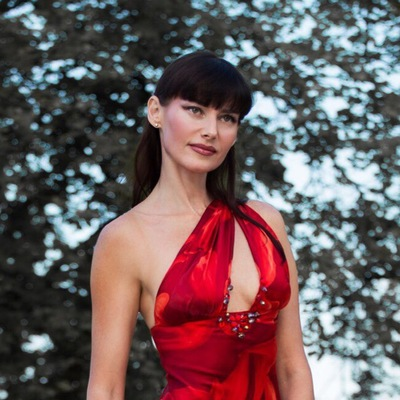Светлана Ивашова
