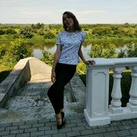 Анкета Ирина Шадрина