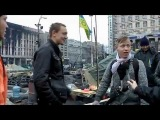 Украина. 23 марта 2014. Украинцы о России: