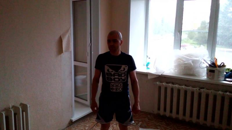 Ремонт Детской ул МашиноСтроителей