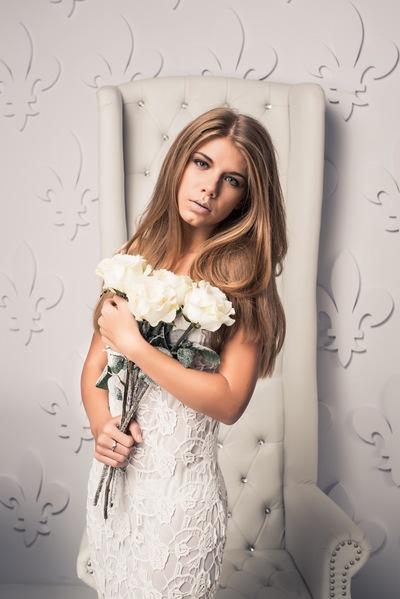 Olya Zinchuk, 15 октября , Киев, id8549181