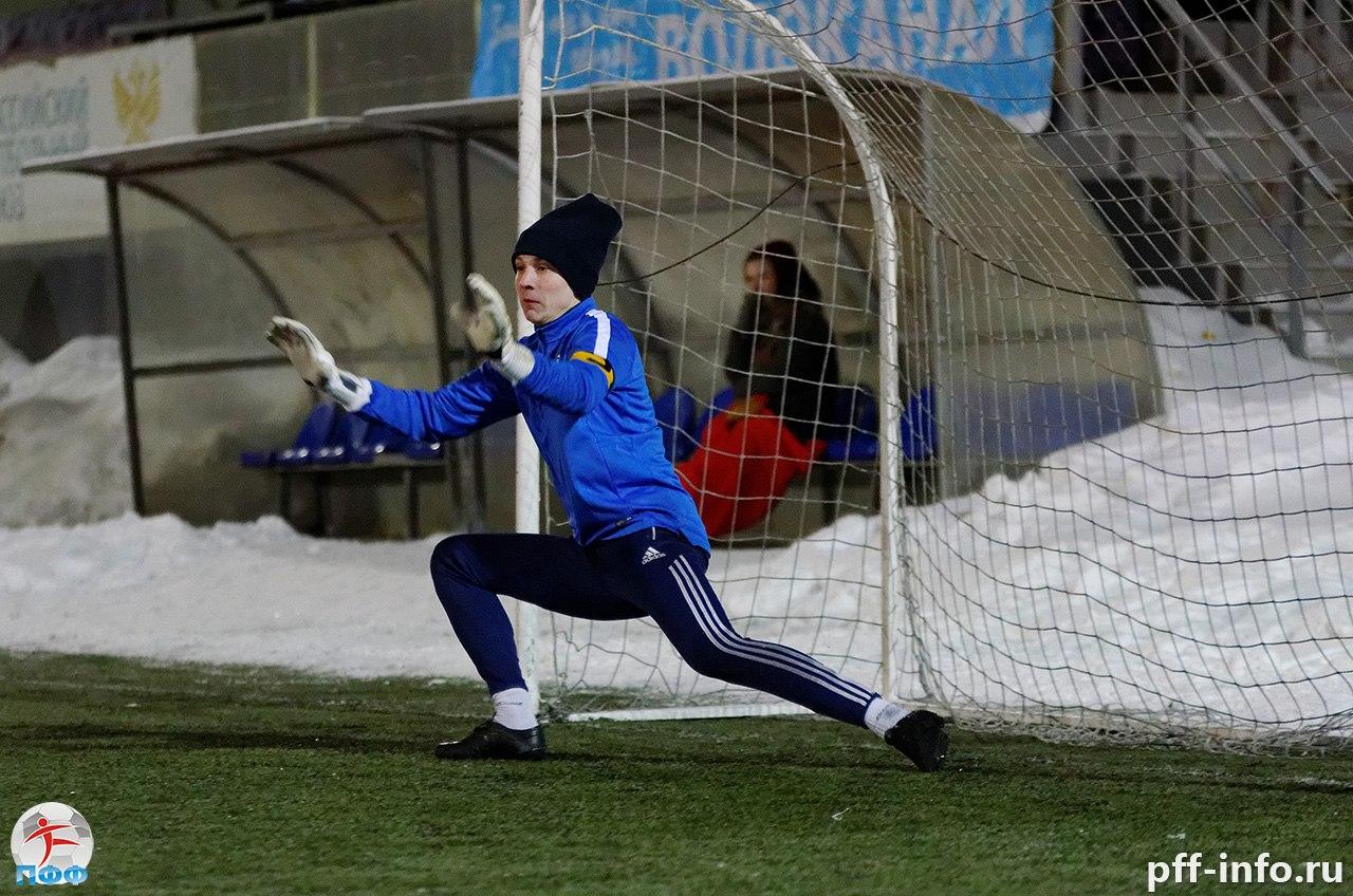 Алексей Кишинька: «Моя команда – это моя спортивная семья»