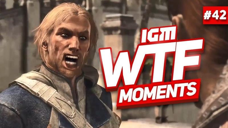 IGM WTF Moments 42