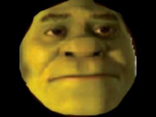 Shrek Payne