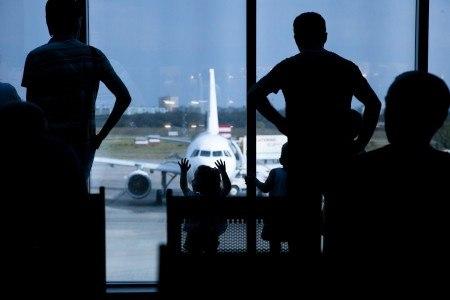 Аэропорт онлайн Online табло аэропортов