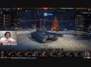 2 СТРИМ ВЗВОД С ПОДПИСЧИКАМИ l World of tanks