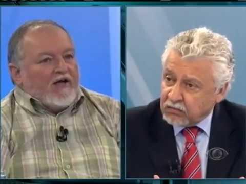 Prof. Luiz Carlos Molion não existe aquecimento global