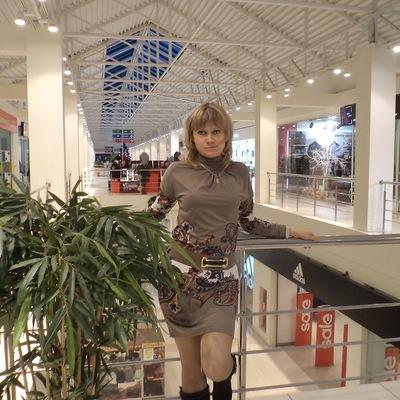 Анастасия Кобзева, 22 октября 1986, id140893442