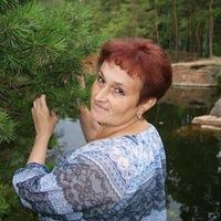 Ольга Эндакова