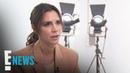Victoria Beckham Shares Parenting Advice E! News