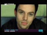savage garden - i knew i loved you mtv china