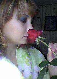 Лилия Белоглазова, 8 марта 1999, Инжавино, id209714604