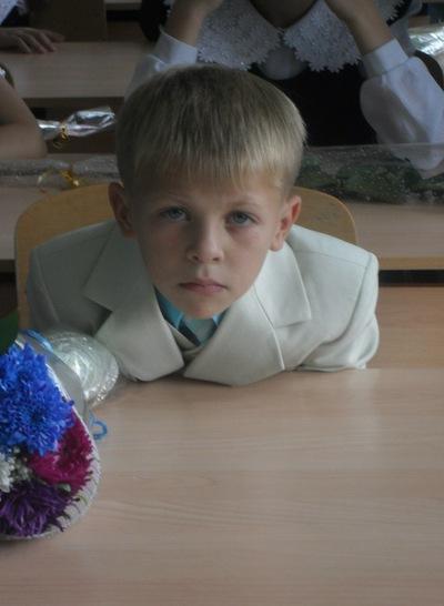 Максим Рогозный, 25 ноября 1998, Омск, id144721121