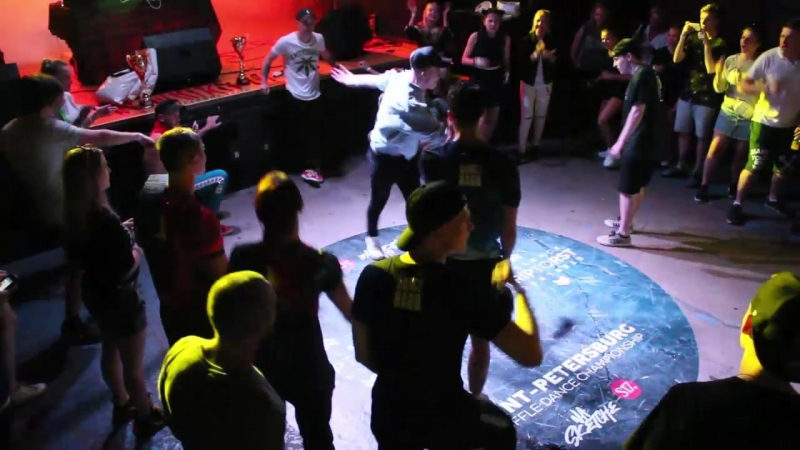 Russian Shuffle On Tour/Vol.2 | FINAL | Teazy vs Demmi vs Kalosh