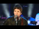 Noel Gallagher's High Flying Birds - If I Had A Gun (Live at Harald Schmidt Show)