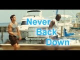 Never back down (training) тренировка из фильма
