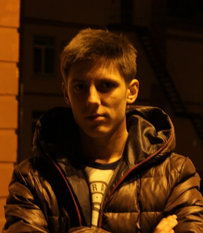 Дмитрий Сафонов, 27 июня , Смоленск, id51295982