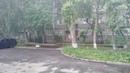 Трубодурацкая блокада хрущевки с жильцами.