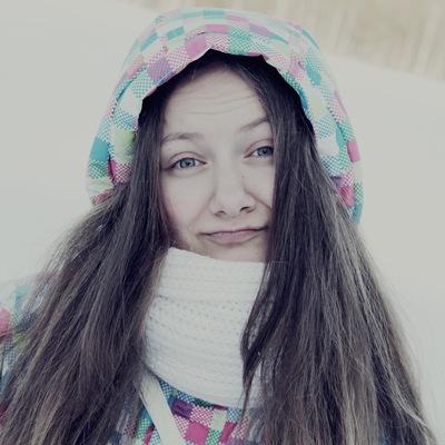 Наденька Баранова, 22 февраля , Лодейное Поле, id85085736