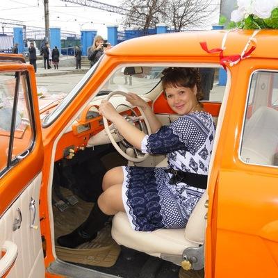 Ирина Рябова