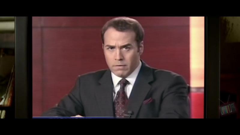 Первые кадры пришельцев - Очень страшное кино 3 (2003) - Момент из фильма