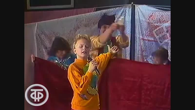 Лена Перова и Изольда Ишханишвили в передаче С утра пораньше