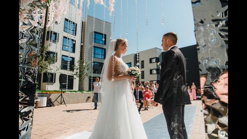2018-08-18 - Свадьба - Екатерина Виталий - SDE