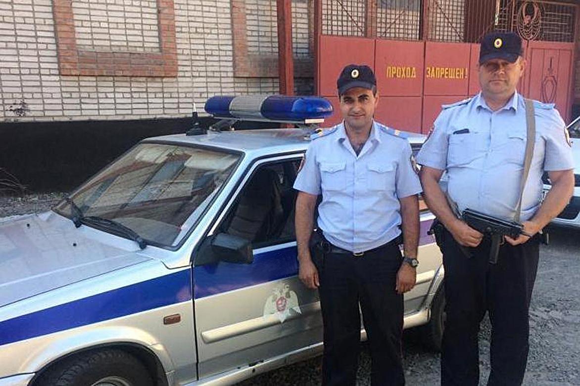 В Таганроге сотрудники вневедомственной охраны задержали мужчину при попытке сбыть ранее похищенный телефон