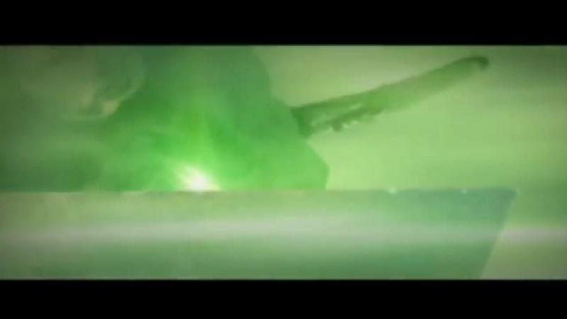Rata Blanca El guardian de la luz (video oficial, version castellano) HD
