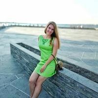 Аватар Анны Дементьевой
