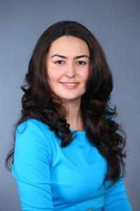 Камила Хисамутдинова