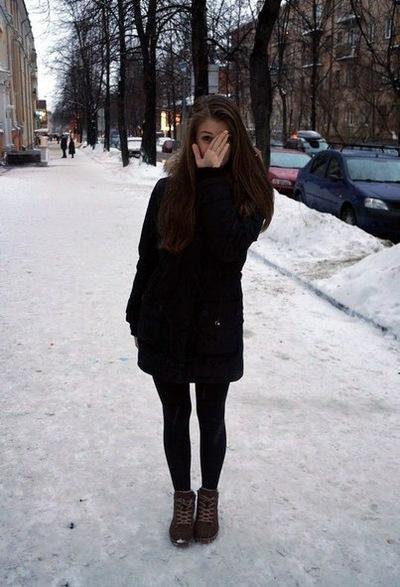 Соня Лис, 15 марта 1996, Ярославль, id134110529